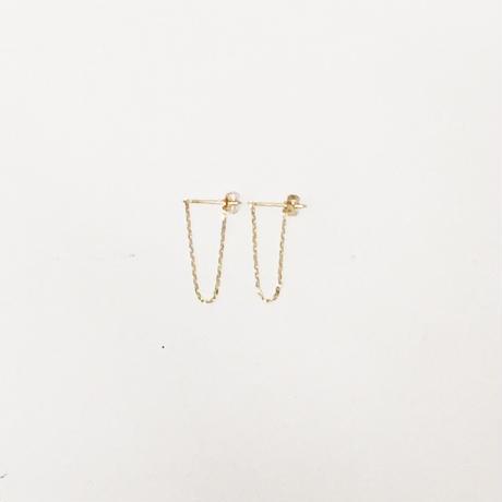 Norme pierce (Long chain) / K10YG