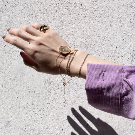 Norme bracelet / K10YG