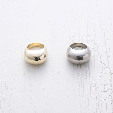Ethical modern ring