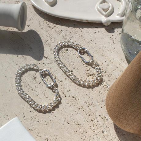 Neo standard flat bracelet