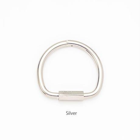 Holding key bangle / Silver[Unisex line]