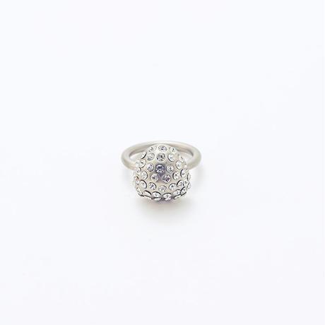 Ancestral bijou ring