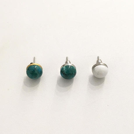 Simple stone pierce (1P)