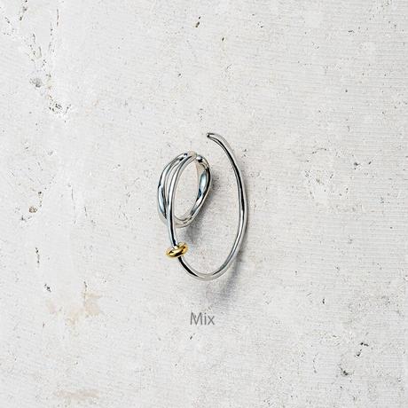 Neo coil earcuff (mix color)