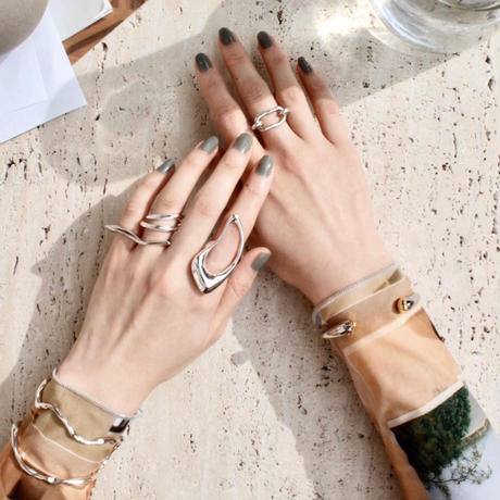 Waver ring