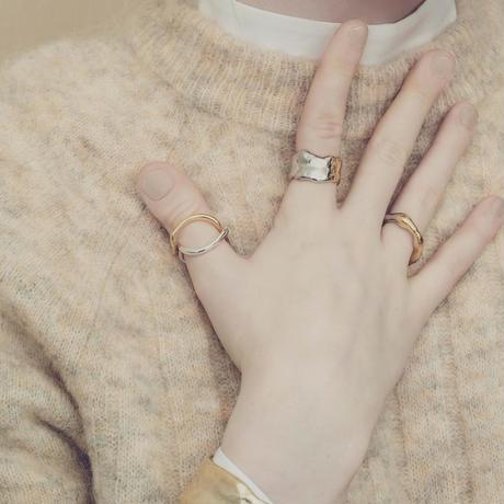 Petal single ring