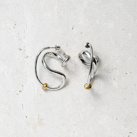 Neo coil pierce (2P/mix color)