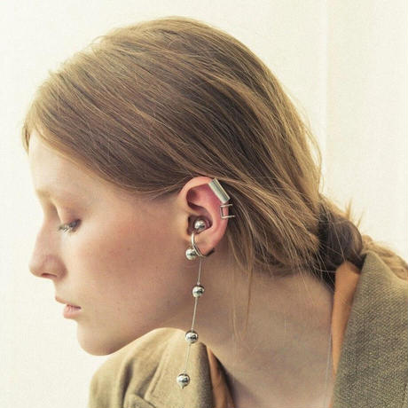 Ceres earing / 4粒