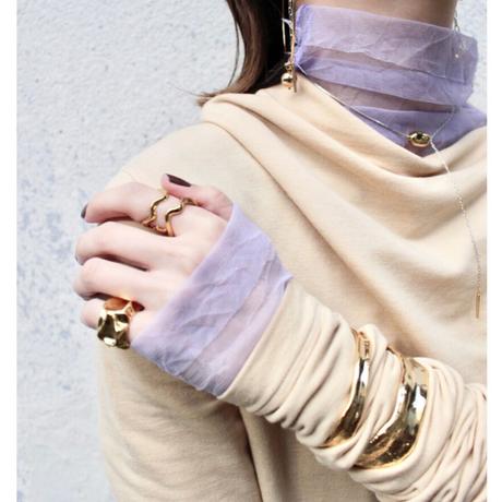 Literal slim bangle (one color)