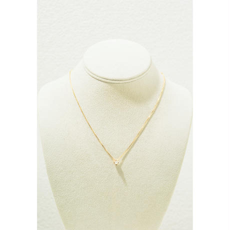 「Dresden」 1粒 pearl necklace