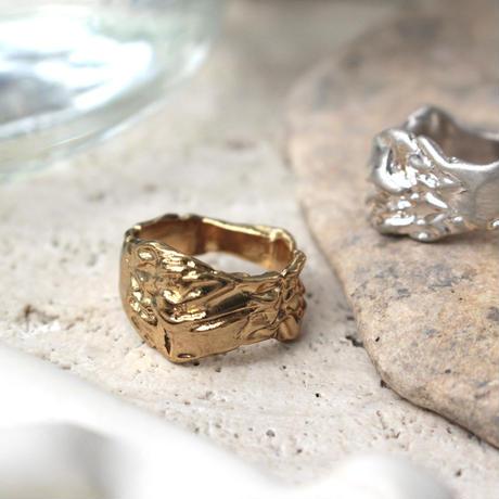 Aging ring