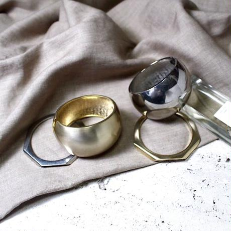 Orb bangle (2set)