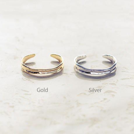 Literal slim bangle (one color)