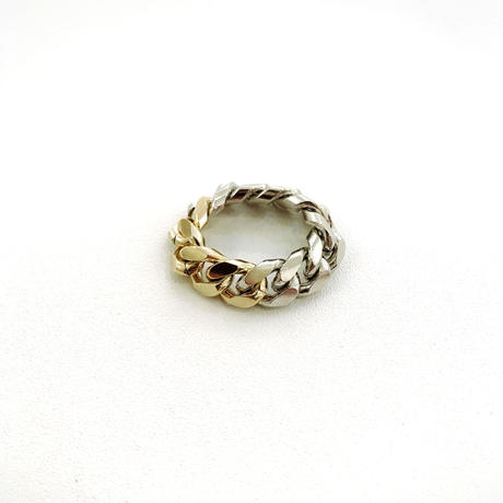 Color mix chain ring [Limited]