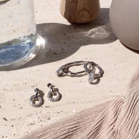 Peg bijou ring
