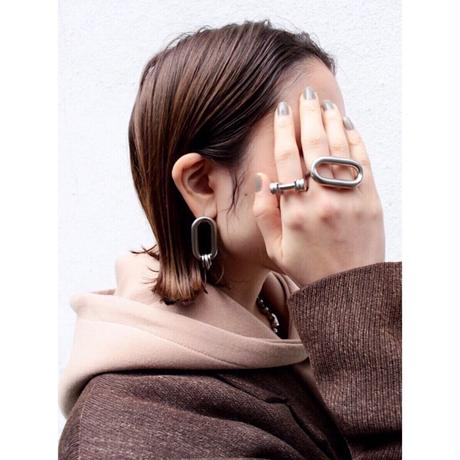 Old chain ring[Unisex line]