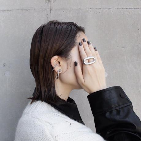 Twist earcuff [Limited]