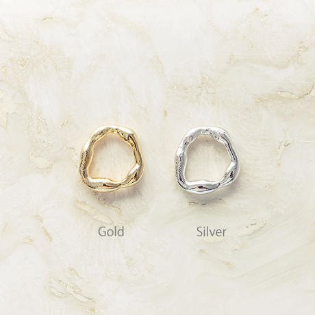 Literal slim ring (one color)