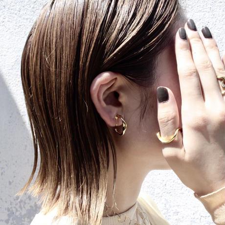 Art screw earing (Small/2P)