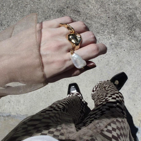 Ethical brass ring