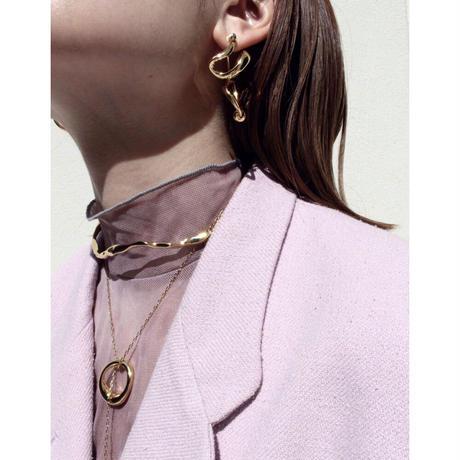 Neo coil pierce (2P/one color)