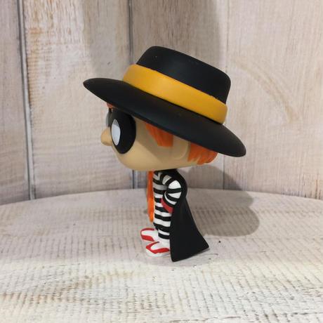 マクドナルド  FUNKO POP! ハンバーグラー HANBURGLAR ファンコ ポップ McDONALD