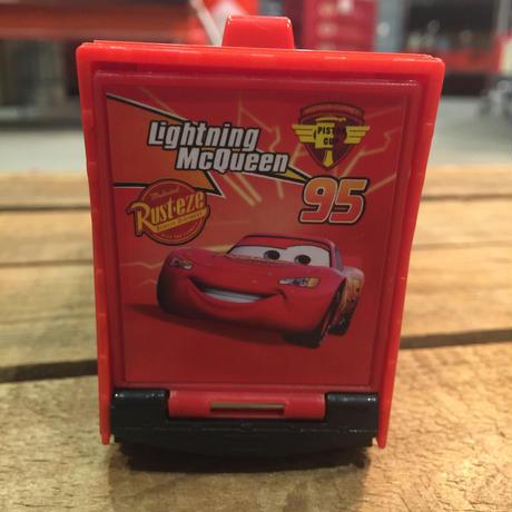 Disney Pixar Cars ディズニーピクサーマテルカーズ トレーラー