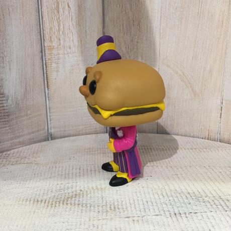 マクドナルド  FUNKO POP! メイヤー・マックチーズ MAYOR McCHEESE ファンコ ポップ McDONALD