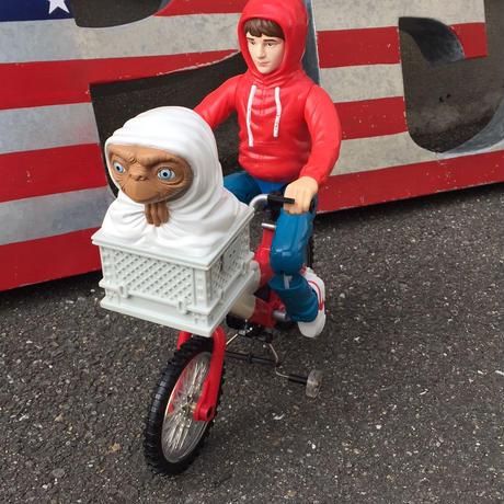 E.T.BICYCLE イーティー バイシクル ラジコン