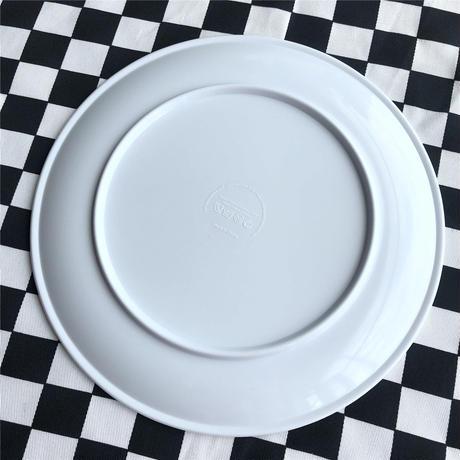 m&m's パーティー・プレート ★メラミン・プレート お皿 20cm