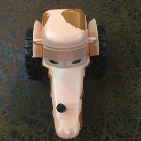 Disney Pixar Cars ハイファー ディズニーピクサーマテルカーズ