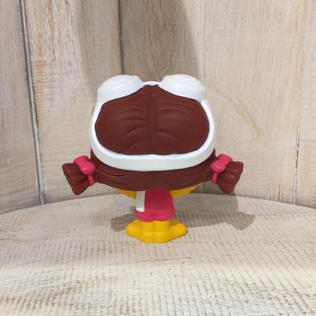 マクドナルド  FUNKO POP!  バーディー BIRDIE THE EARLY BIRD ファンコ ポップ McDONALD