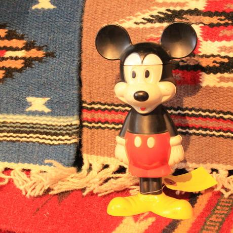 ディズニーレトロミッキーマウス バブルバスボトル