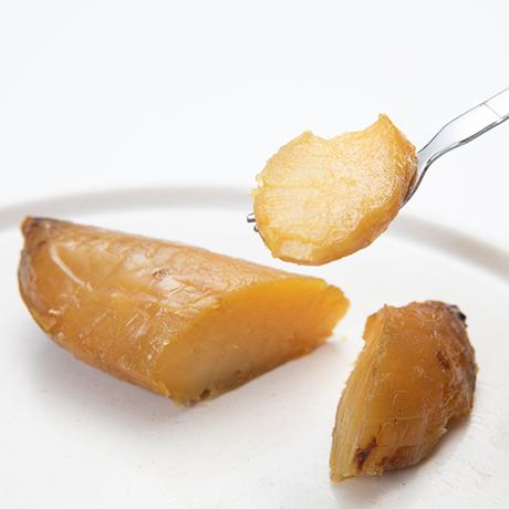 そらいものまるごと芋 「素材の旨味 プレーン 3個」