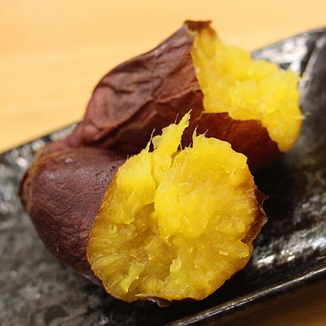 そらいもの壺やき芋 「シルクスイート 2kg」ココナッツオイルコーティング