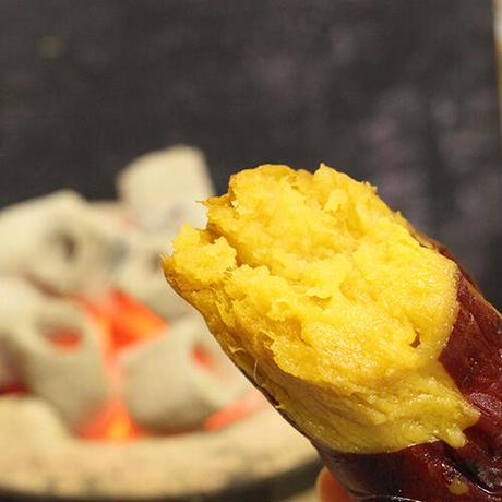 そらいもの壺やき芋 「シルクスイート 10kg」ココナッツオイルコーティング