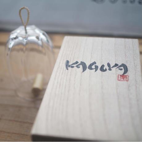 たけた風鈴+cue「旅する短冊」