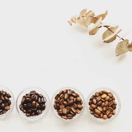 自家焙煎珈琲豆-レギュラーコーヒー-