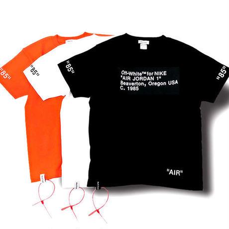 オフホワイト Tーシャツ カラー 全3種