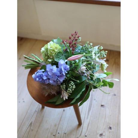 花おくり(4月〜6月)花束L