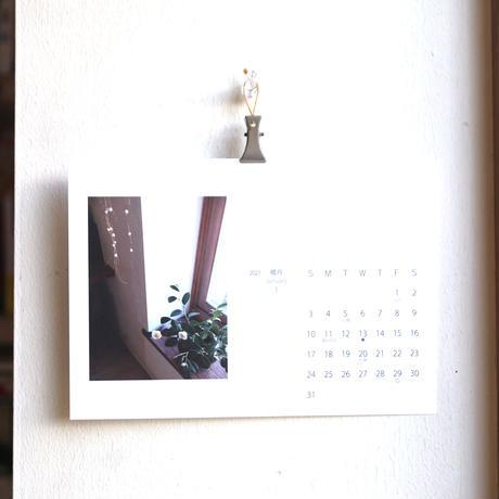 花のこよみ2021
