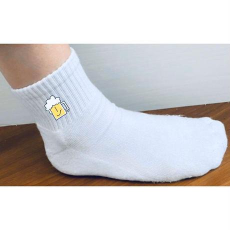 "Socks(BLACK) ""木全寛幸プロデュース"""