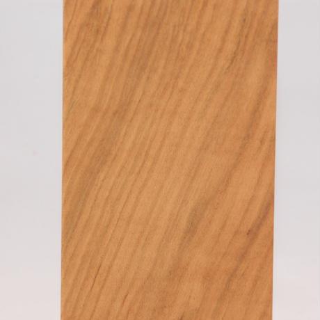FV_011 木のフラワーベース(ヤマザクラ材)