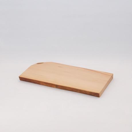 CBLE_140 耳つきカッティングボード(ブナ材)