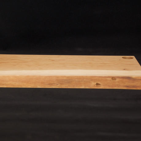 CBLE_147 耳つきカッティングボード(チェリー材)