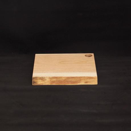 CBLE_146 耳つきカッティングボード(クルミ材)
