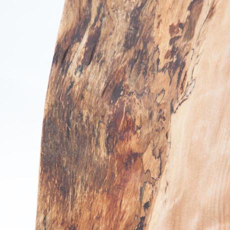 FV_013 木のフラワーベース(ヤマザクラ材)