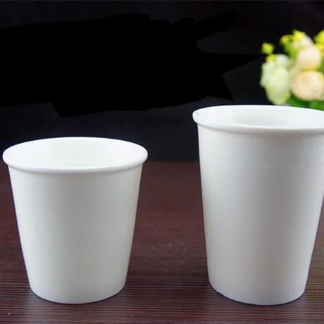 【ご予約アイテム】ペーパーカップ白磁❤︎210ml