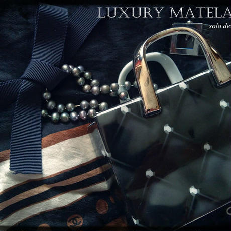 Luxury Matelasse