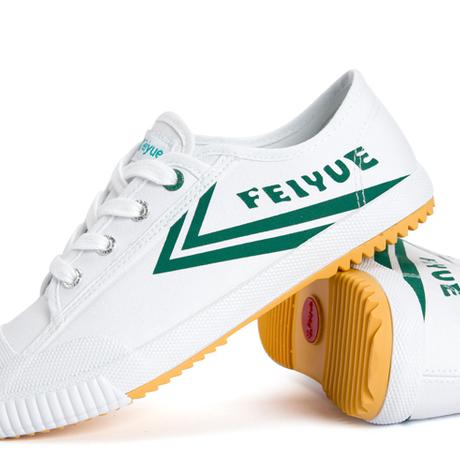 FEIYUE フェイユエ ローカットスニーカー 今欧米で大人気 流行色のおしゃれ紐靴 軽量で通気性抜群子供靴 運動靴 通学靴 男女どちらもOK  のコピー  のコピー  のコピー